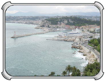 Mediterranean power yachts in Nice