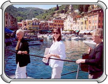 Portofino Yacht Charters